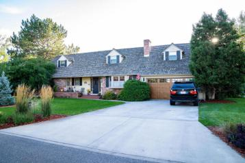 Ridgeline Real estate